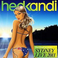 Hed Kandi Live   Sydney 2011