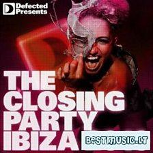 The Closing Party   Ibiza 2010