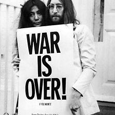 Happy Xmas (War Is Over) (feat. The Harlem Community Choir)