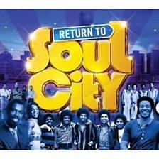 Return To Soul City