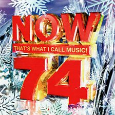 Now That's What I Call Music 74