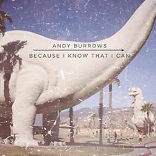 Because I Know That I Can