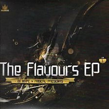 The Flavours EP