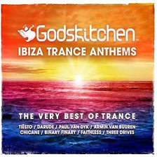 Godskitchen Ibiza Trance Anthems 2012