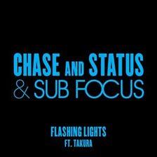 Flashing Lights (feat. Takura Tendayi)