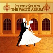 Strictly Strauss