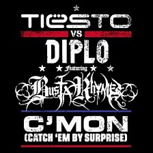 C?Mon (Catch ?Em By Surprise) (feat. Busta Rhymes)