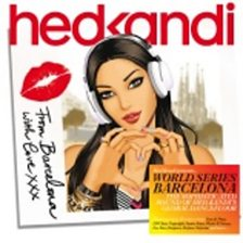 Hed Kandi World Series   Barcelona