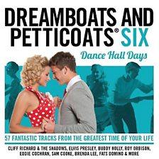 Dreamboats And Petticoats - Six