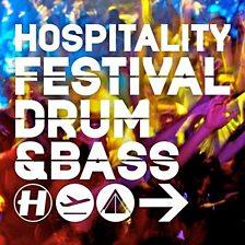 Hospitality   Festival Drum & Bass