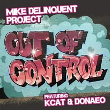 Out Of Control (Feat. Kcat & Donae?o)