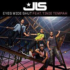 Eyes Wide Shut (feat. Tinie Tempah)