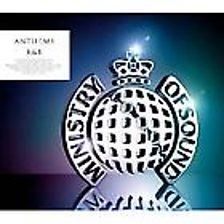 Anthems R&B