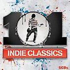 101 Indie Classics