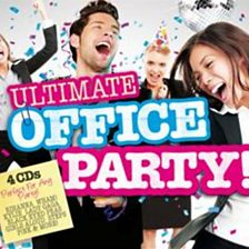 Ultimate Office Party