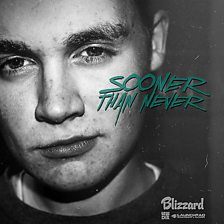 Sooner Than Never