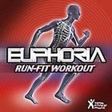 Euphoria   Run Fit Workout