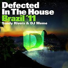 Defected In The House   Miami '11