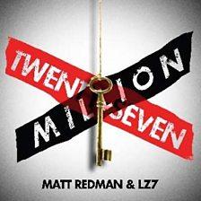 Twenty Seven Million (feat. LZ7)