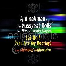 Jai Ho (You Are My Destiny) (feat. Pussycat Dolls)