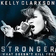 Stronger (What Doesn't Kill You) (Project 46 Mix)