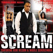 Scream (feat. Keri Hilson & Nicole Scherzinger)