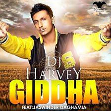 Giddha