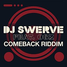Comeback Riddim (feat. OGz)