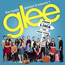Glee - The Music Season 4 Vol 1