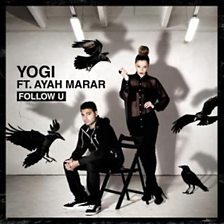 Follow You (Mike Delinquent Project Mix) / Trolley Snatcha Mix) (feat. Ayah Marrar)