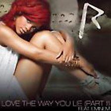 Love The Way You Lie (Part II) (feat. Eminem)