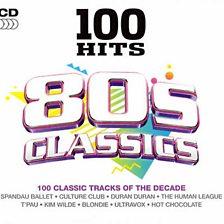 100 Hits   80 S Love