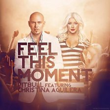 Feel This Moment (feat. Christina Aguilera)