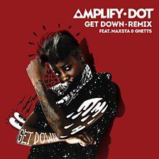 Get Down (Remix) (feat. Maxsta & Ghetts)