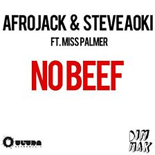 No Beef  (Feat. Steve Aoki)