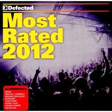 Most Rated   Ibiza 2012