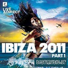 CR2 Presents Live & Direct   Ibiza 2011 Part 1