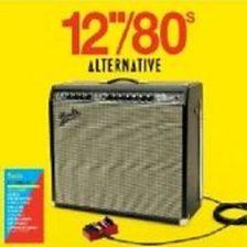 12/80s Alternative