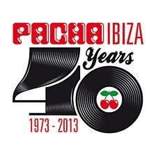Pacha Ibiza 40 Years   1973 2013