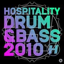 Hospitality Drum & Bass 2010
