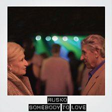 Somebody To Love (Sigma Remix)