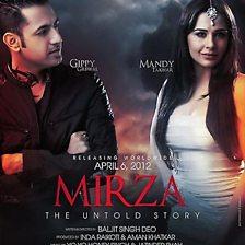 Akhiyan (Film: Mirza   The Untold Story)