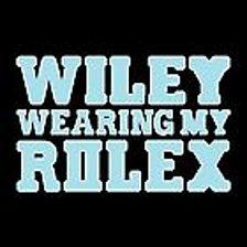 Wearing My Rolex