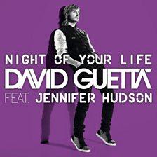 Night Of Your Life (feat. Jennifer Hudson)