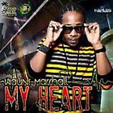 My Heart (feat. Mavado)
