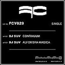 Continuum/Alfombra Magica