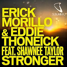 Stronger (feat. Shawnee Taylor)