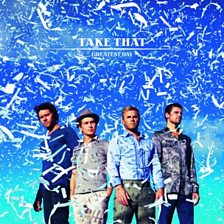The Greatest Day: Take That Present: The Circus Live