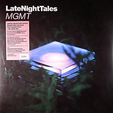 Late Night Tales   Mgmt