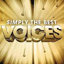 Voices   Simply The Best